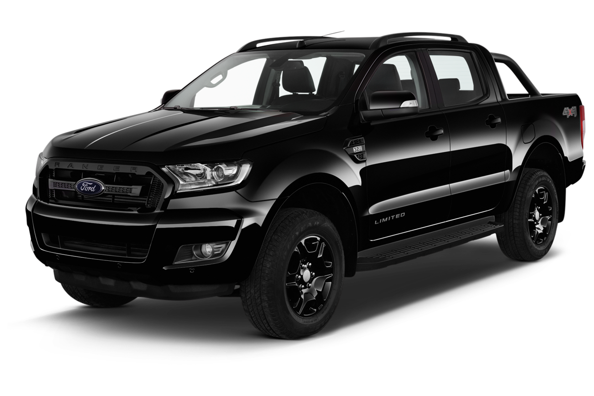 Mandataire FORD RANGER DOUBLE CABINE